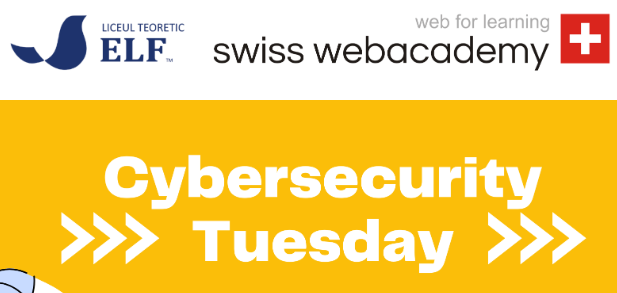 Read more about the article Cybersecurity Tuesday – webinar pentru părinți și adolescenți