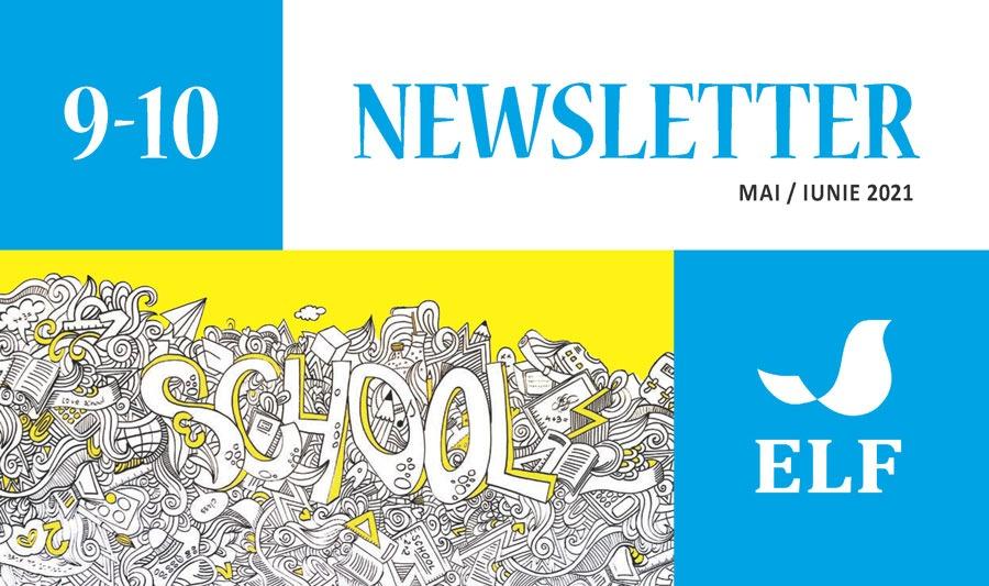 Newsletter Nr. 9-10