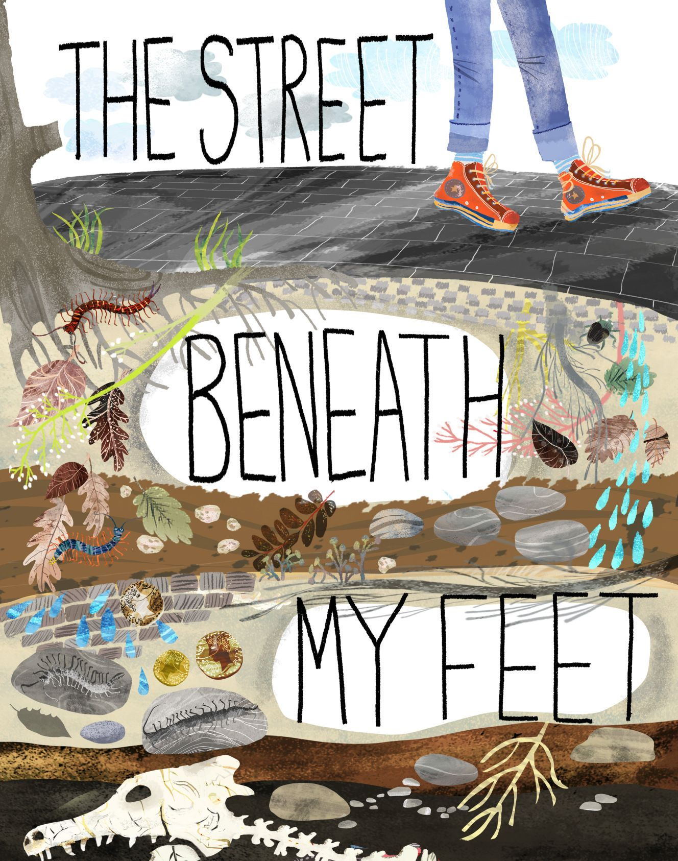 Read more about the article Protected: The street beneath my feat